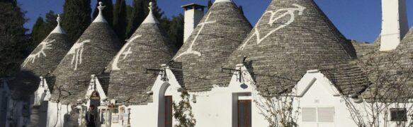ITALIA: Alberobello