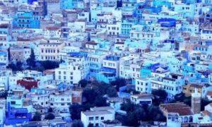 MAROCCO: Chefchaouen – Città azzurra