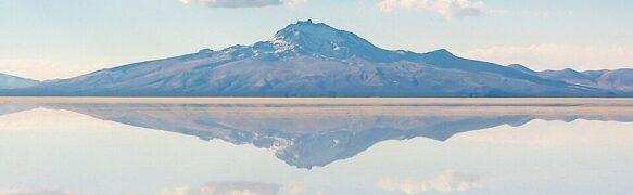 BOLIVIA: Salar de Uyuni